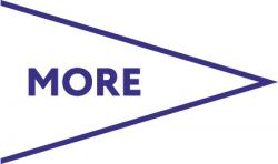 «Потому что мы бегаем в Грязино!»: рекламная кампания MORE