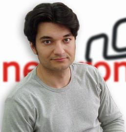 Сергей Баиров - Исполнительный директор компании NetPromoter