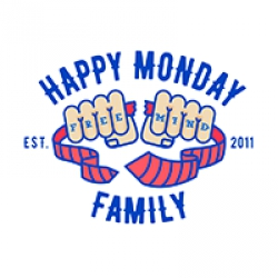 Happy Monday Family