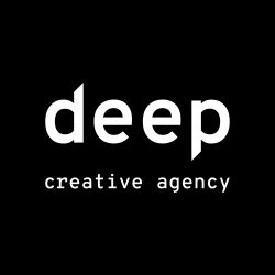 deep - creative digital agency