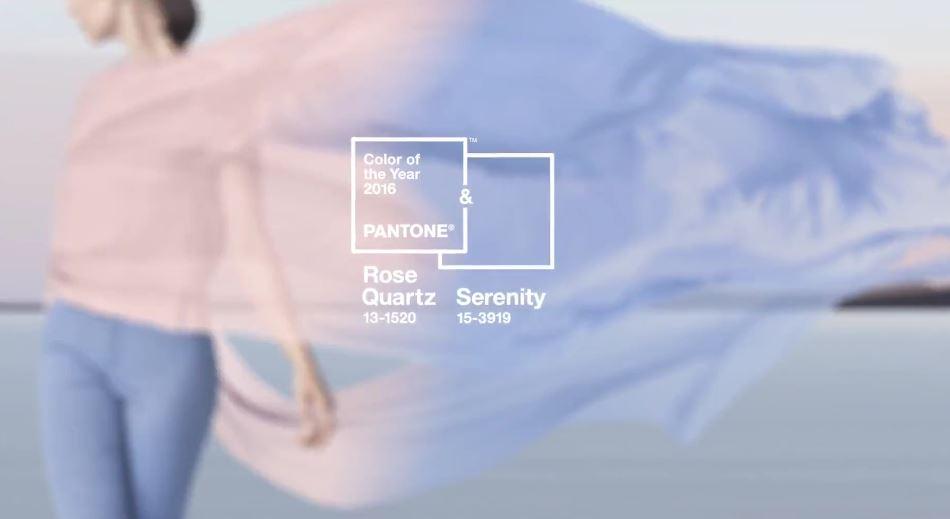 Sedia Pantone Rosa : Pantone представила цвета года
