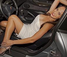 Московский центр Porsche посоветовал клиентке машину для секса