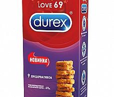 Бургер Кинг» собирается выпустить презервативы со вкусом наггетсов