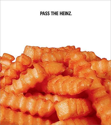 Heinz использовала придуманную в телесериале «Безумцы» идею для рекламы