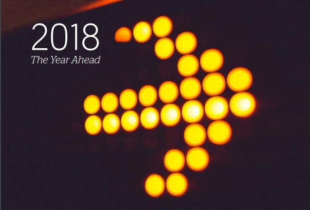 Zenith выбрало восемь потребительских и технологических трендов, которые  зародились в 2017 году и продолжат развиваться в нынешнем. 24101e38d01
