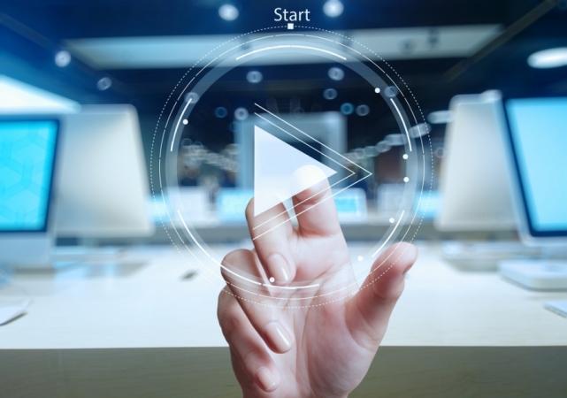 Хостинг для видеоконтента хостинг файлов создавай свои папки