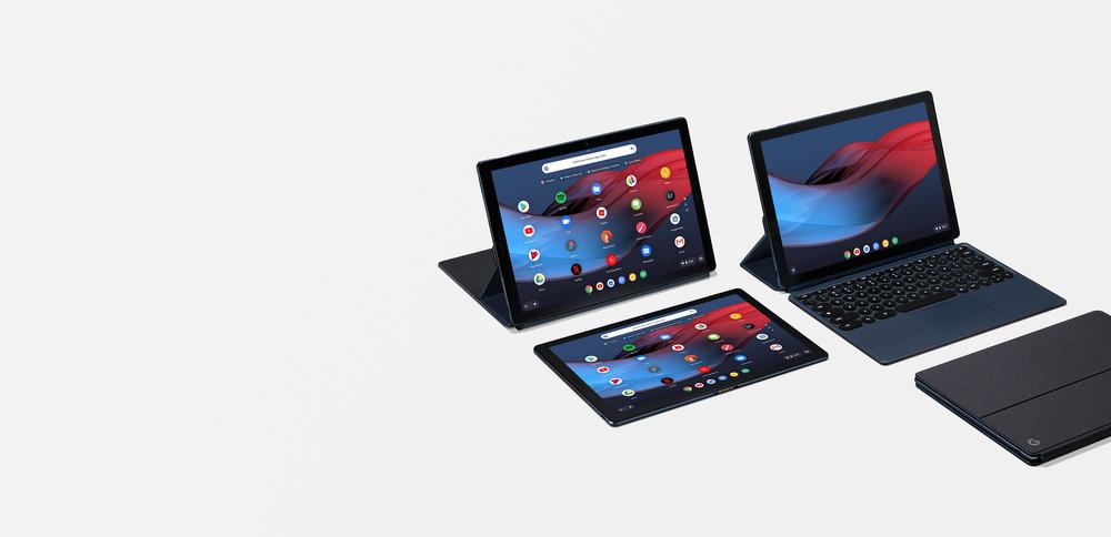Made by Google: новая линейка смартфонов и планшетов, а