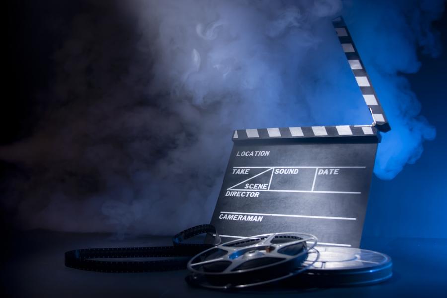 художественные фильмы
