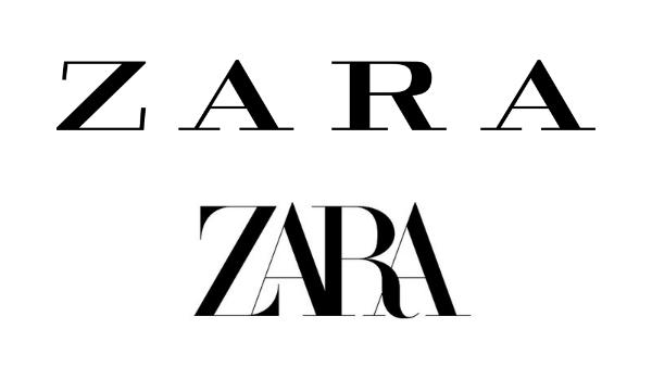 255fa1a9 «Не логотип модного дома, а «логосик» на базаре» — эксперты обсудили новый  лого ZARA