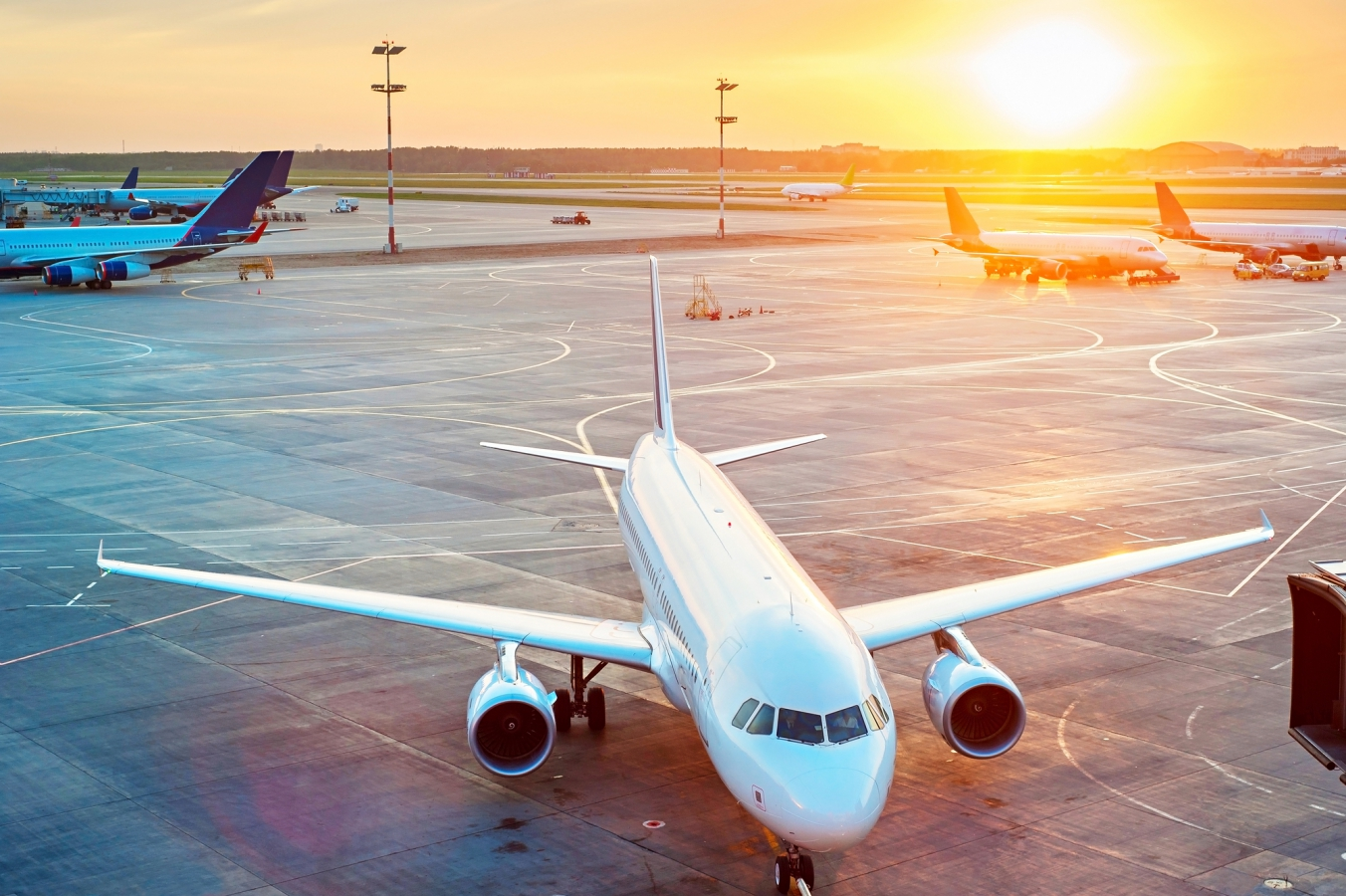 Аэрофлот руководство официальный сайт