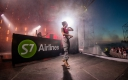 BASS STAGE by S7 Airlines
