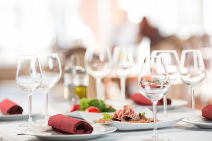 санпин для ресторанов и кафе 2020