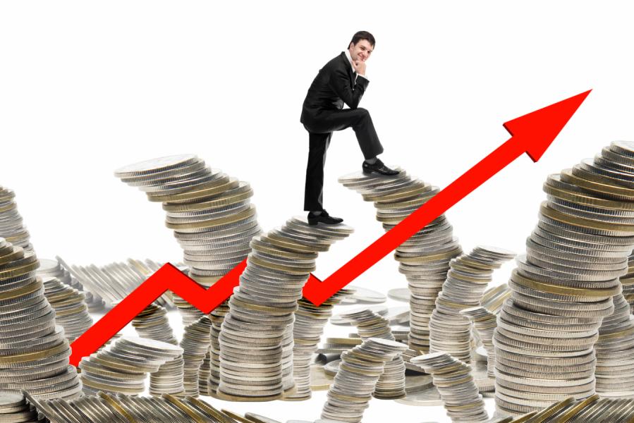 Росстат зафиксировал рост реальных доходов россиян