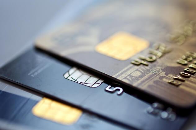 кредитная карта отп банка пришла по почте