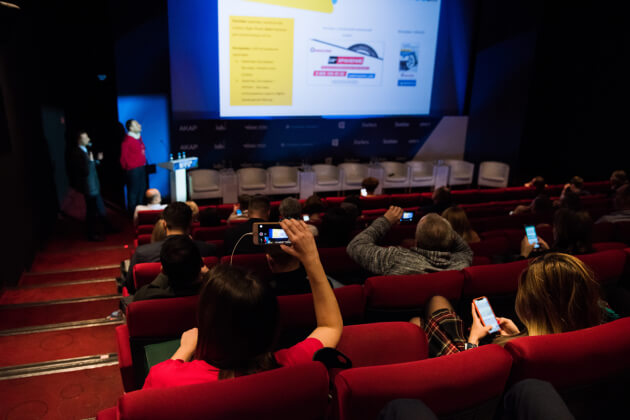 Национальный рекламный форум представил расширенную версию деловой программы