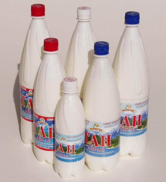 """Кстати, кто как относится к напиткам из молочных отделов типа  """"Тан..."""